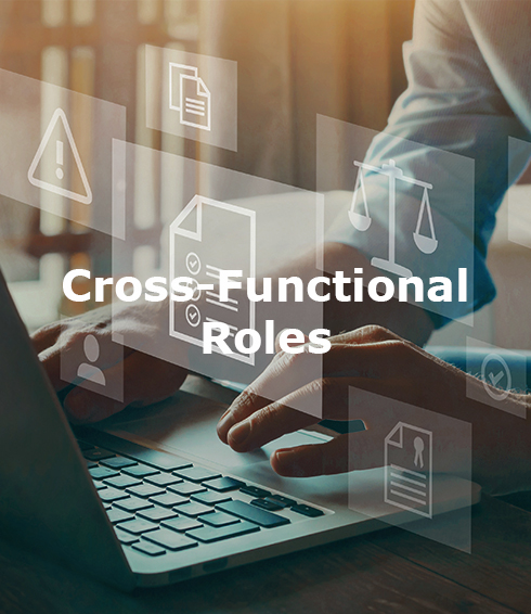 Cross-Functional-Roles