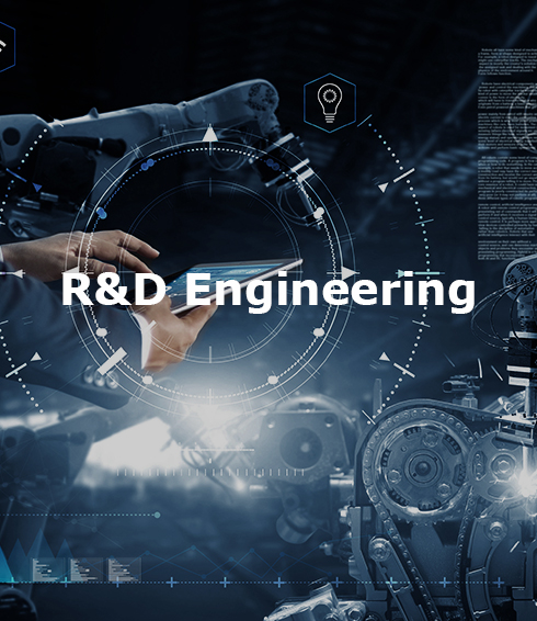 R&D-Engineering