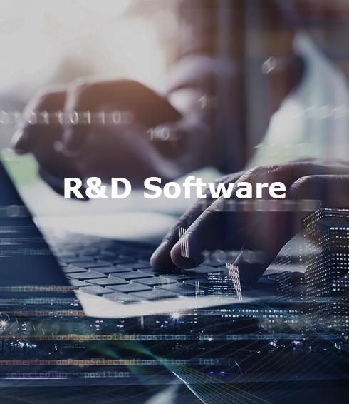 R&D-Software