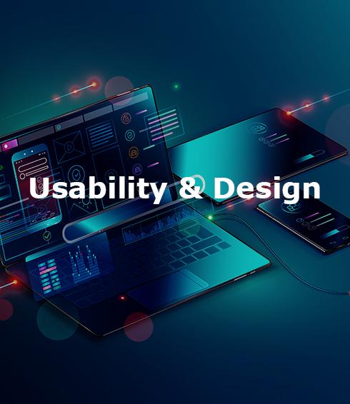 Usability-&-Design